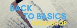 Back to Basics: Pilates Workshop