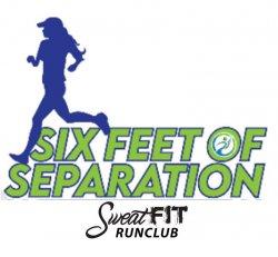 SweatFIT Run Club Not Just a Virtual Road Race 2020!