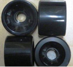 Wheels Unprinted LB 65x41-80A Black