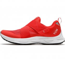 TIEM SLIPSTREAM SOLAR RED