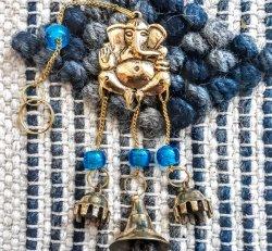 Bells Elephants Turquoise