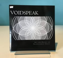 VoidSpeak Poetry Coloring Book by Apotheos Productions