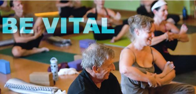 Yoga Studio in Ocean Springs, MS