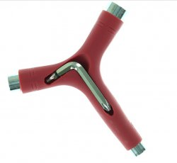 Yocaher Tool Red