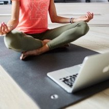 Virtual Yoga Class (10 Pack)