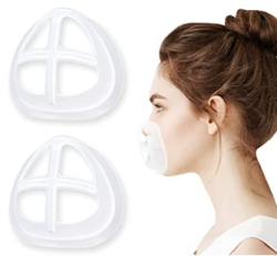 Silicone Mask Guard