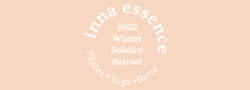 Retreat - Winter Solstice - 4 nights - DEPOSIT ONLY