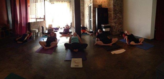 Yoga Studio in Newburgh, NY