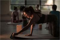 Go Yoga Teacher Training - Module 1