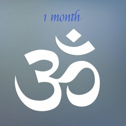 1 Month Unlimited Yoga