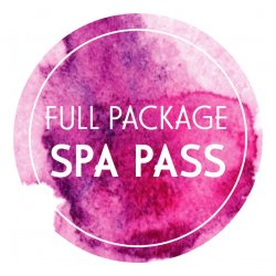 The Spa Pass + FULL PACKAGE