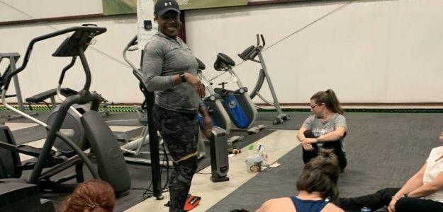 Fitness Studio in Hutto, TX