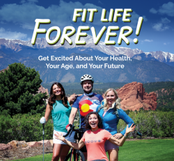 Fit Life Forever!