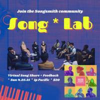 Song Lab: Songwriter Circle