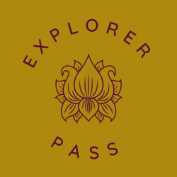 Explorer Pass