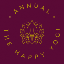 The Happy Yogi Annual