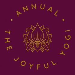 The Joyful Yogi Annual