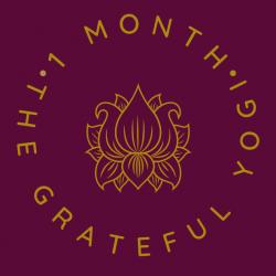The Grateful Yogi 1 Month