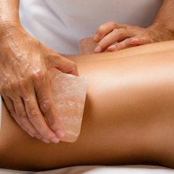 Himalayan Salt Stone Massage 90 Minutes
