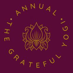 The Grateful Yogi Annual Membership