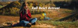 Fall Reset Retreat Full Weekend