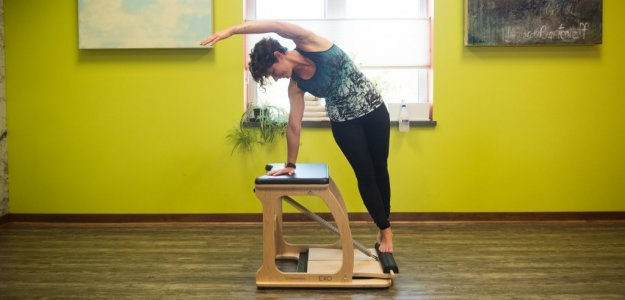 Pilates Studio in Kitchener, ON