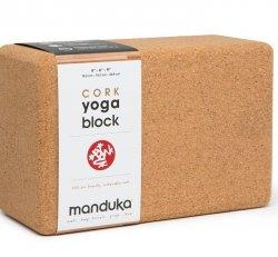 Manduka Anti-Microbial Cork Blocks (2)