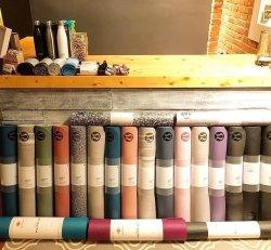 Lululemon Mat colors and patterns
