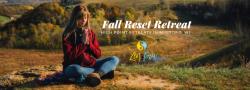 Fall Reset Retreat Day 1