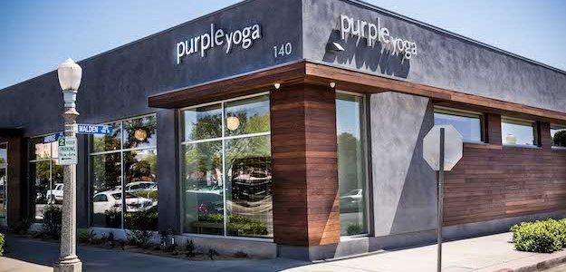 Yoga Studio in Fullerton, CA