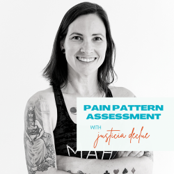 Pain Pattern Assessment