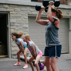 Bootcamp 8 month UNLIMITED