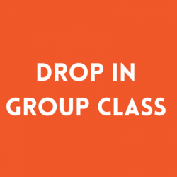 GROUP CLASS DROP IN