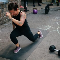 Personal Training 6 Month 2x/wk