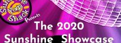 The 2020 Sunshine Showcase