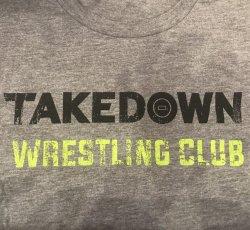 Takedown Wrestling Club T