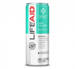 LIFEAID HEMP - Balance
