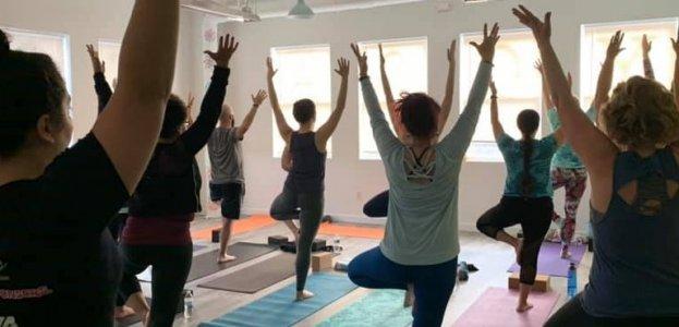 Yoga Studio in Dunellen, NJ