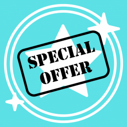 New Client Special!