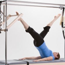 Single Session Drop In Pilates Pass