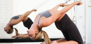 Pilates Studio in Weston, FL
