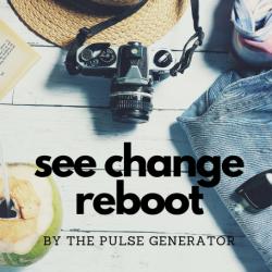 See Change REBOOT