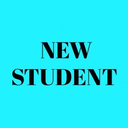 New student 2 weeks