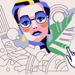 Art Expression: Digital Illustration (Virtual)