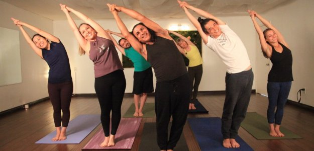 Yoga Studio in Pasadena, CA