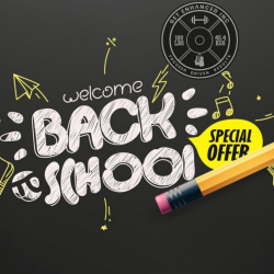 BACK TO SCHOOL 13 PACK SPECIAL!