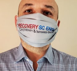 Recovery Science Mask