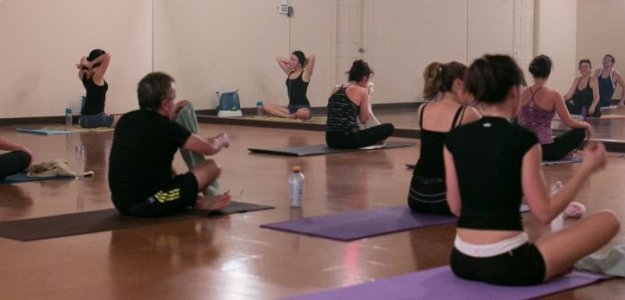 Yoga Studio in Concord, ON