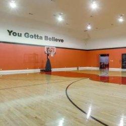 Black Gym Practice 1HR