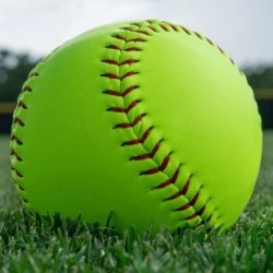 Softball Diamond 1.5HR